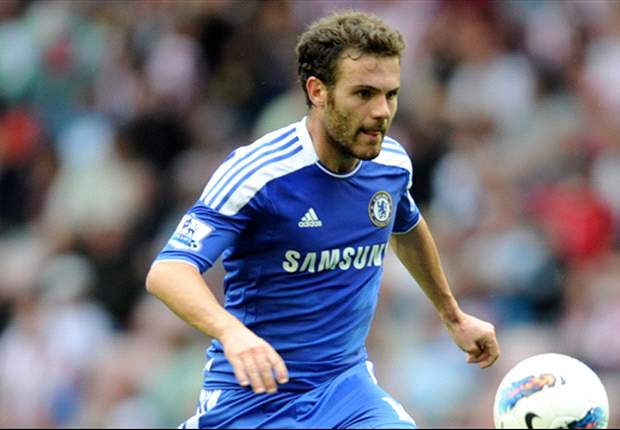 Chelsea star Mata: We've beaten Barcelona, bring on Bayern!