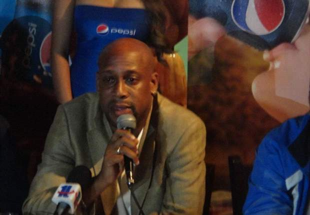 Costa Rica legend Hernan Medford: 'We need a perfect game against Mexico'