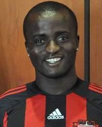 D. Nounkeu, Cameroon International