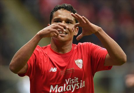 Transfer Talk: Bacca to Man Utd?