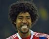 Dante returns to Bayern training
