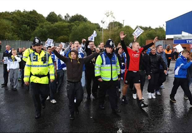 Blackburn fans set for fresh protests against Venky's