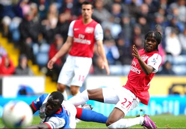 ANG - Arsenal rechute
