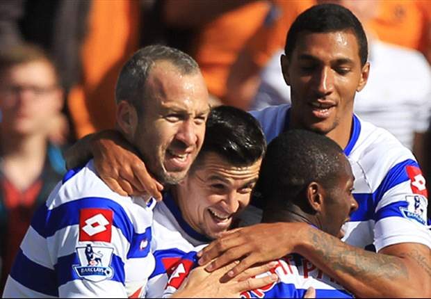 Our focus is on staying in the best league in the world – QPR chief executive Phil Beard