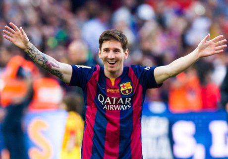 Messi, Suarez, Bravo, Rakitic, quel est le joueur de la saison au Barça ?