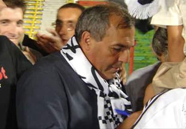 Il Varese ufficializza il nuovo allenatore: è Fabrizio Castori a prendere l'eredità di Maran