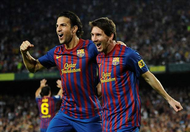 Valencia - Barcelona Preview: Pep Guardiola's men looking to maintain eight-game unbeaten La Liga run against the hosts