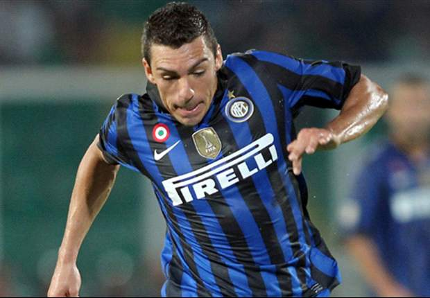 Lucio poised to leave Inter in the summer, says agent