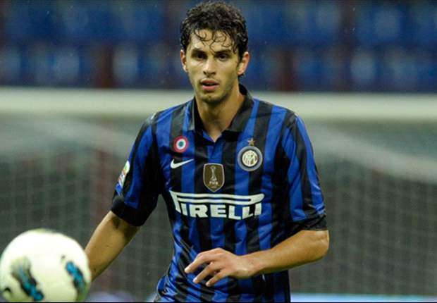 Ranocchia resumes Inter training ahead of Olympique de Marseille clash
