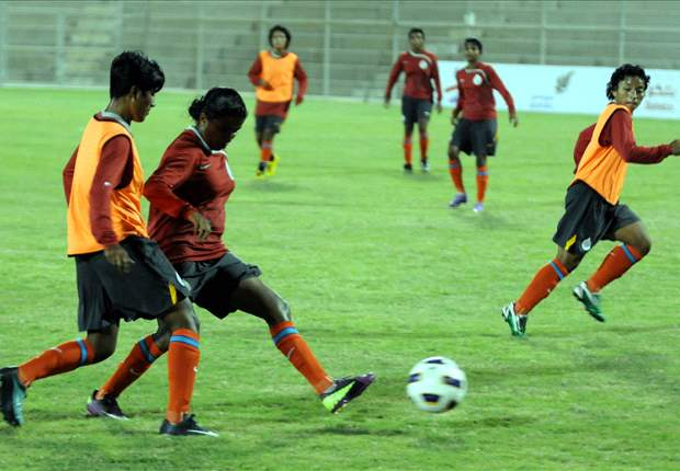 AIFF fails to organise a single women's competition in 2011-12 season