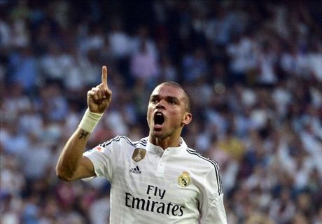 Benitez is a great coach - Pepe
