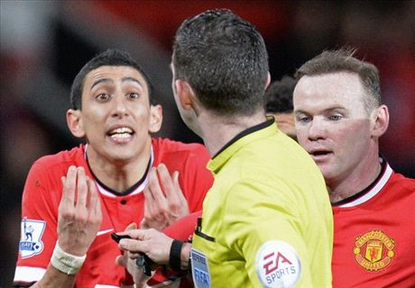 'Man Utd can't afford to lose Di Maria'
