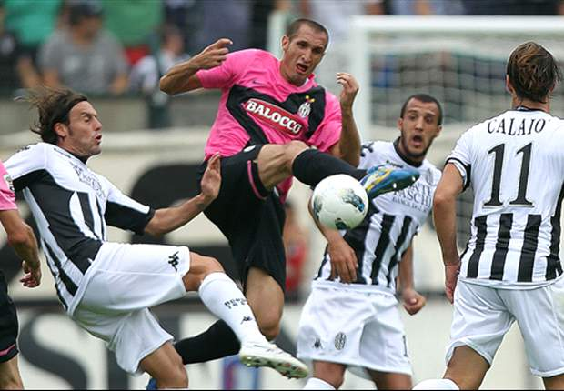 Serie A Preview: Juventus - Siena