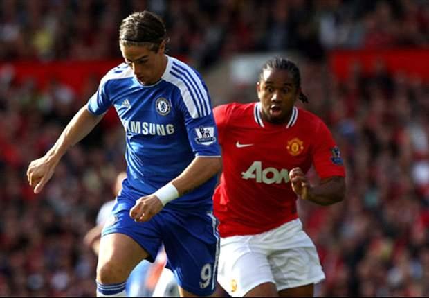 Sir Alex Ferguson Tetap Waspadai Fernando Torres