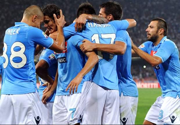 Serie A Preview: Catania - Juventus
