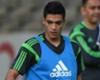 Preview: Mexico - Guatemala