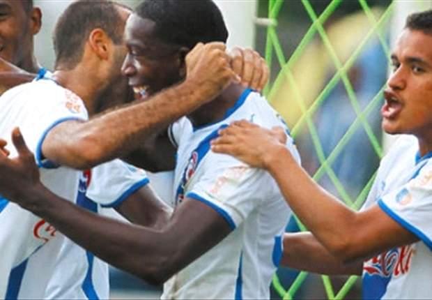 Torneo de Honduras: Resumen de la Jornada 8