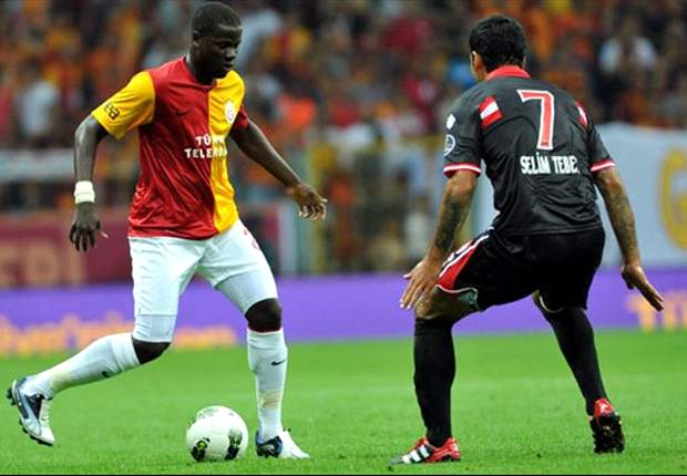 Besiktas deny racism allegations over attack on Galatasaray's Emmanuel Eboue