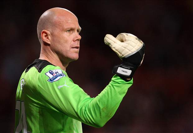 Friedel maintains starting spot for Tottenham's trip to Reading