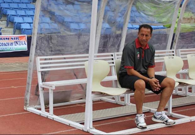 "Federation Cup: ""We Look Forward To A Good Performance To Reach The Final"" - Salgaocar Coach Karim Bencherifa"