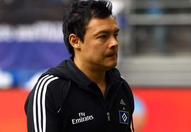 Rodolfo Cardoso übernahm den HSV schon vor der Verpflichtung von Thorsten Fink