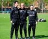 Hannover startet mit drei Neuen in die Vorbereitung