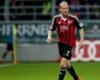 Ingolstadts Levels für zwei Spiele gesperrt