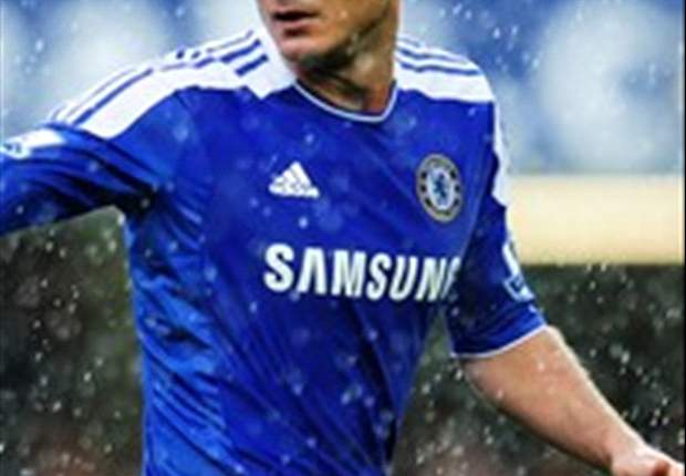 David Beckham keen to see Chelsea midfielder Frank Lampard join him at LA Galaxy - report