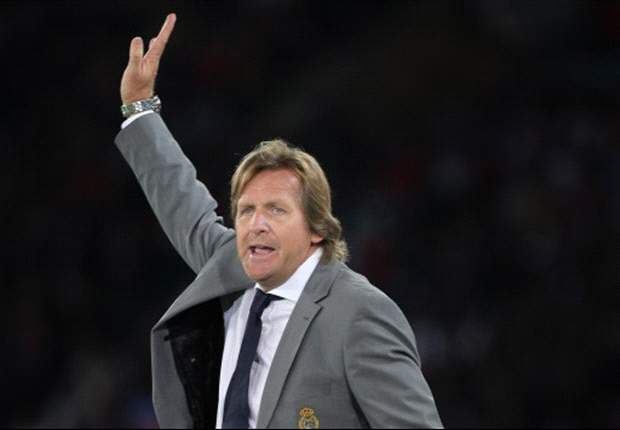 Schuster: Real Madrid is slight favorites against Bayern Munich