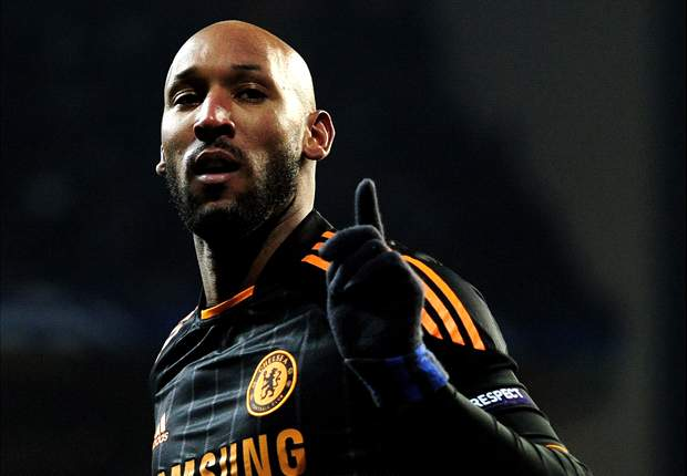 Nicolas Anelka was close to signing with Major League Soccer, could still join the league