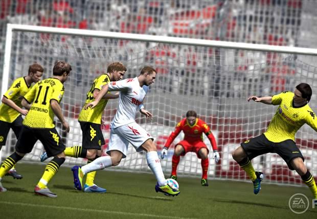 FIFA 12: Wer gewinnt im Spiel zwischen Bayer und Bayern?