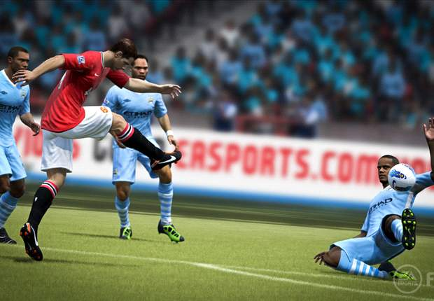 FIFA12 Gameplay Producer Santiago Jaramillo: This Year's Game Our Biggest Improvement To Date