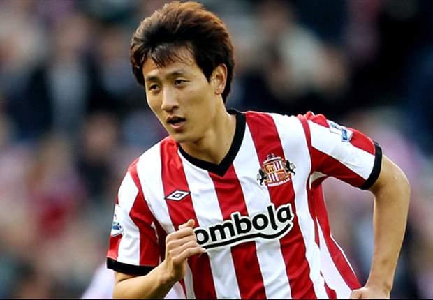 Ji Dong-Won, Odil Ahmedov & Hiroki Sakai - Goal.com's Asian Under-23 Best XI for 2011