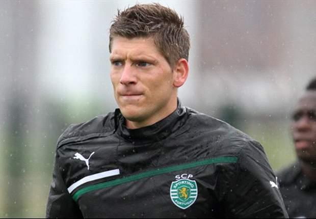 Schaars wil graag naar PSV