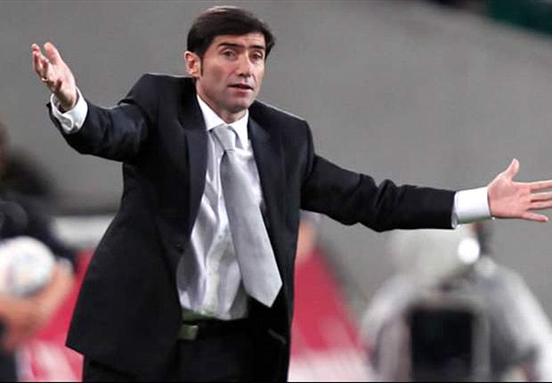 Sevilla's Marcelino Garcia Toral throws his support behind disgraced president Jose Maria del Nido
