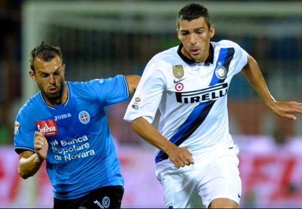 Novara 3-1 Inter: Gasperini's side falls to embarrassing defeat as Ranocchia sees red