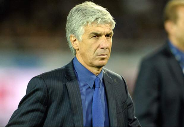 Gasperini: I did not arrive at Inter at the right time