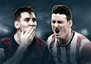 Betting: Athletic Bilbao – Barcelona