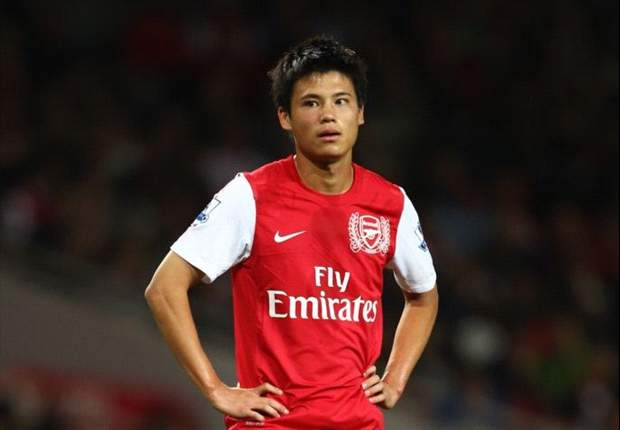 Arsenal's Ryo Miyaichi and five Japanese players who need to find a new club in January