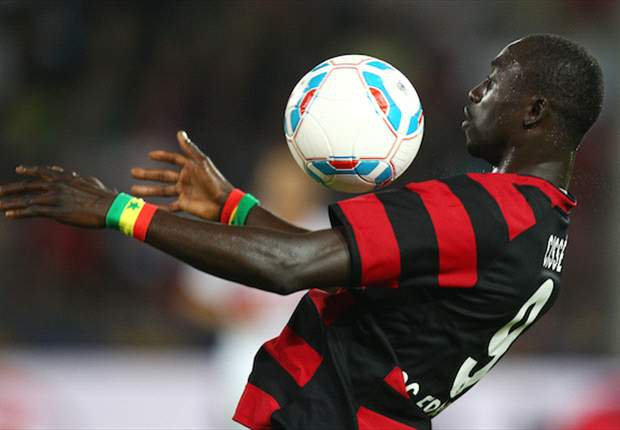 Senegal name roster for 2012 Africa Cup of Nations
