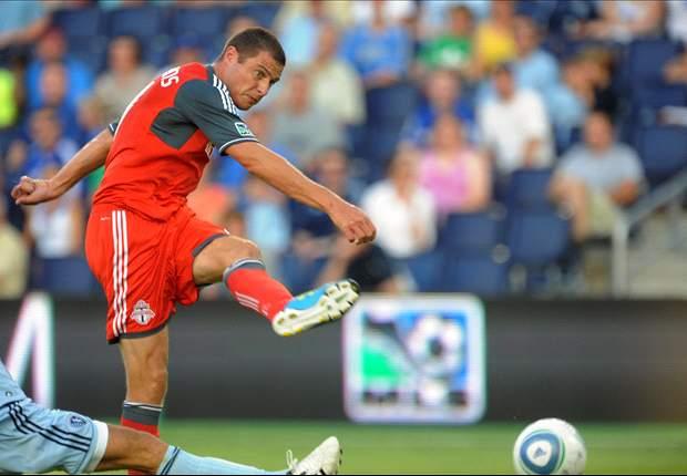Toronto FC 'desperate' for a win in MLS