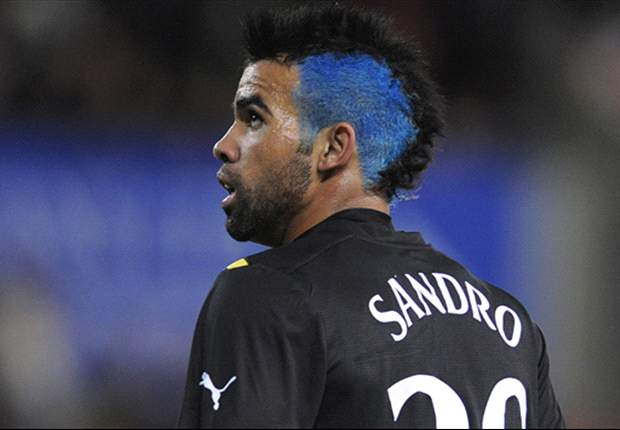 Tottenham's Sandro: Victory over Chelsea can spur us on to mount Premier League title challenge