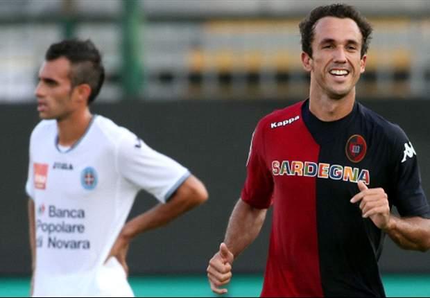 Palmeiras deve tentar contratação de Thiago Ribeiro