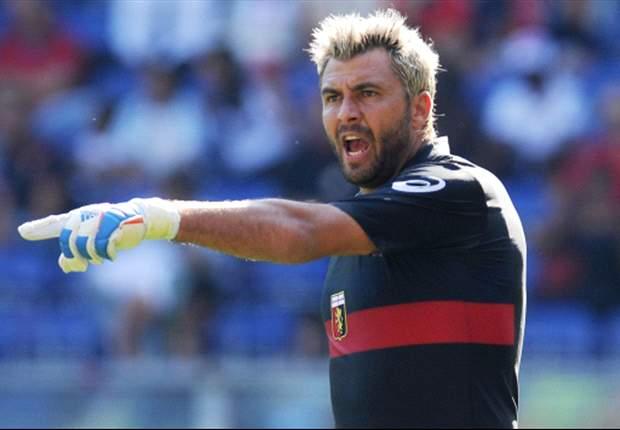 """Frey esalta la vittoria del suo Genoa: """"Tre punti fondamentali, ora sotto con l'Inter"""""""