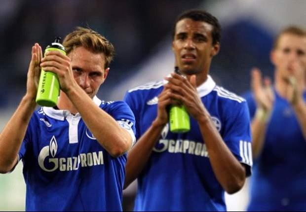Joel Matip will Rang drei und die Borussia foppen!