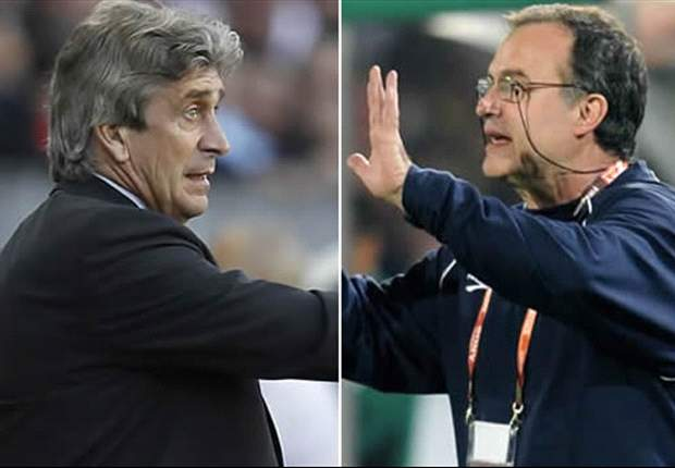 Pellegrini: Bielsa's teams are always dangerous