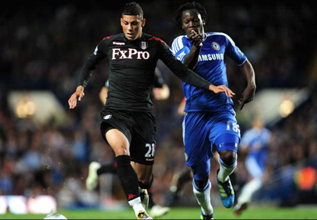 TEAM NEWS: Andre Villas-Boas Opts For Young Guns As Romelu Lukaku & Josh McEachran Start For Chelsea In League Cup Clash With Everton
