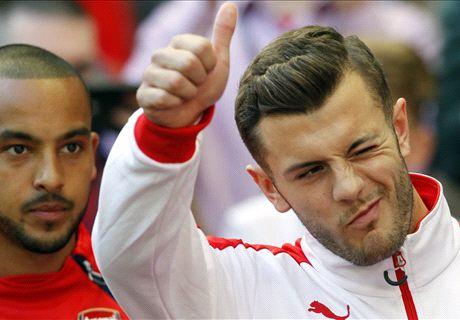 Arsenal won't sell Wilshere - Wenger