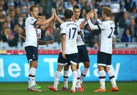 Match Report: Sydney FC 0-1 Tottenham