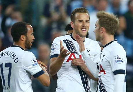 Kane fires Tottenham to win in Sydney